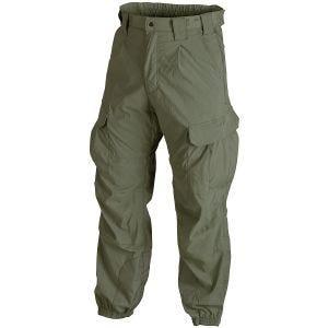 Pantalones ligeros Helikon Level 5 Ver. II en Olive Green
