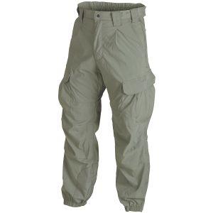 Pantalones ligeros Helikon Level 5 Ver. II en Alpha Green