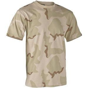 Camiseta Helikon en Desert 3 Colores
