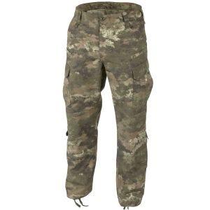 Pantalones Helikon CPU en Legion Forest