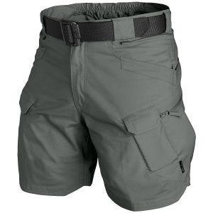 """Pantalones cortos tácticos Helikon Urban de 8,5"""" en Shadow Grey"""