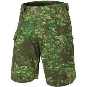 "Pantalones cortos Helikon Urban Tactical Flex 11"" en PenCott WildWood"