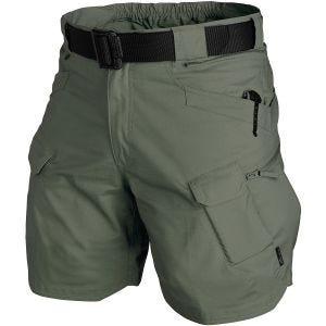 "Pantalones cortos Helikon Urban Tactical 8,5"" en Olive Drab"