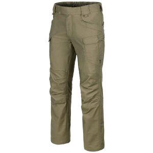 Pantalones Helikon UTP de polialgodón en Adaptive Green