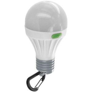Bombilla Highlander con luz LED de 1 W en blanco