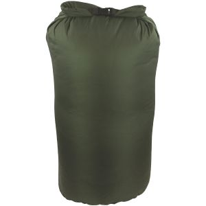 Funda impermeable Highlander X-Light de 40 litros en Olive Green