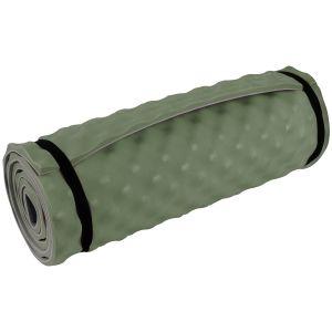 Esterilla Highlander Comfort Camper en verde oliva