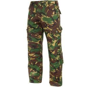 Pantalones Highlander Elite en DPM