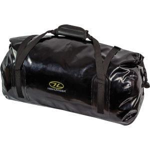 Saco marinero Highlander Mallaig Drybag de 35l en negro