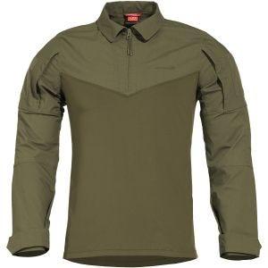 Camiseta Pentagon Ranger Tac-Fresh en Ranger Green