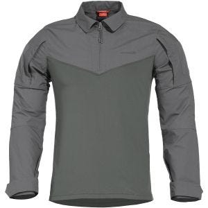 Camiseta Pentagon Ranger Tac-Fresh en Wolf Grey