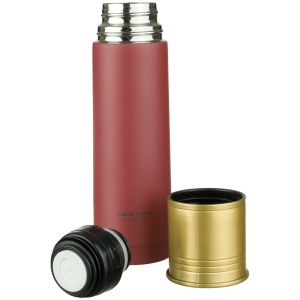 Jack Pyke Cartridge 500ml Flask Red