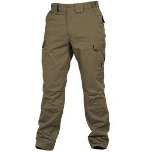 Pantalones Pentagon T-BDU en Coyote