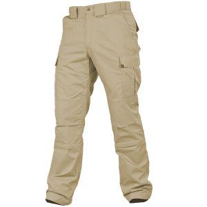 Pantalones Pentagon T-BDU en caqui