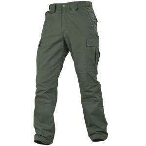 Pantalones Pentagon T-BDU en Camo Green