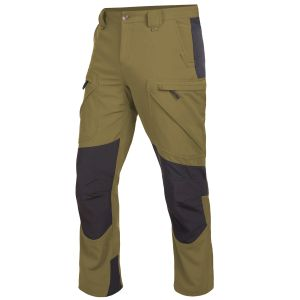 Pantalones de escalada Pentagon Hydra en Coyote