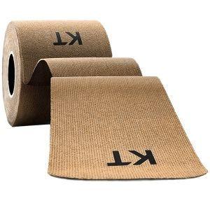 Cinta adhesiva de algodón KT Tape sin cortar en beige