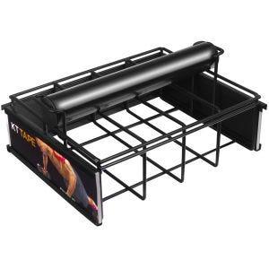 Dispensador para rollos grandes de cinta adhesiva KT Tape