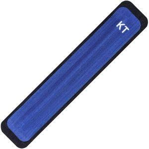 1 tira adhesiva KT Tape KT Flex en negro y azul