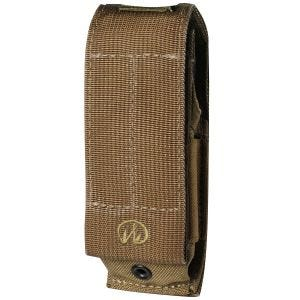 Vaina Leatherman MUT Series MOLLE en marrón