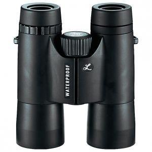 Prismáticos Luger DX 10x42 en negro