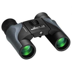 Prismáticos Luger LW 10x25 en gris/negro