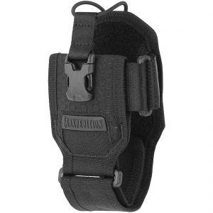 Funda para radio Maxpedition en negro