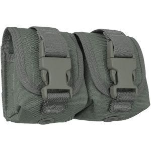Funda para granada Maxpedition Double Frag en Foliage Green