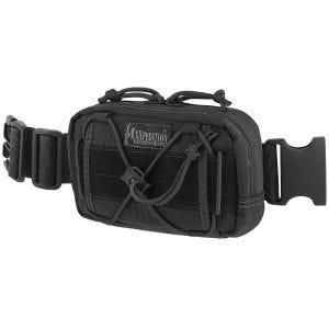 Bolsa con correa Maxpedition Janus en negro