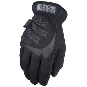 Guantes Mechanix Wear FastFit en negro/negro