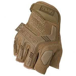Mitones Mechanix Wear M-Pact en Coyote