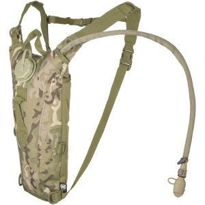 Mochila MFH Hydrantion Extreme de TPU en Operation Camo