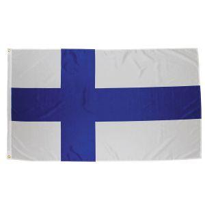 Bandera de Finlandia MFH de 90 x 150 cm