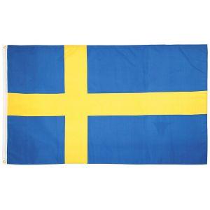 Bandera de Suecia MFH de 90 x 150 cm