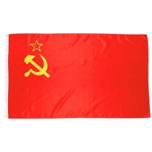 Bandera de la URSS MFH de 90 x 150 cm