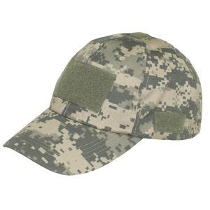 Gorra MFH Operations en AT-Digital