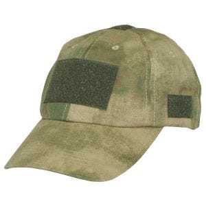 Gorra MFH Operations en HDT Camo FG