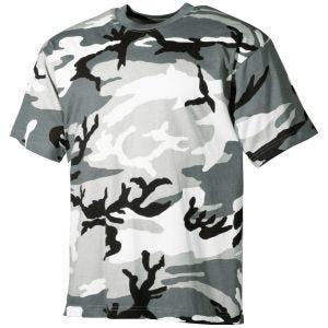 Camiseta MFH en Urban