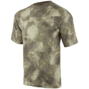 Camiseta MFH en HDT Camo AU