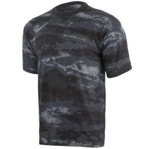 Camiseta MFH en HDT Camo LE