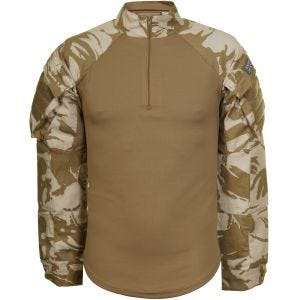 Camiseta MFH Under Body Armour en DPM Desert