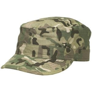 Gorro MFH ACU US Field de Ripstop en Operation Camo