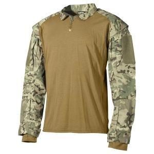 Camisa táctica MFH US en Operation Camo