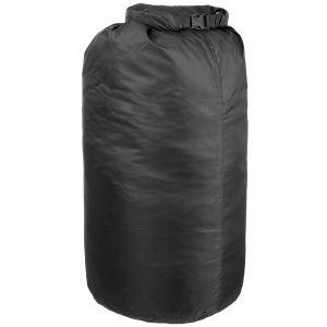 Saco marinero impermeable MFH grande en negro