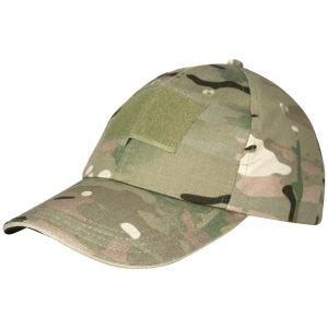 Gorra de béisbol Mil-Com en Milcam