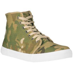 Zapatillas de deporte altas Mil-Tec Army en Multitarn