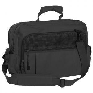 Bolsa portadocumentos Mil-Tec Aviator en negro
