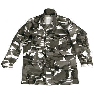 Camisa de combate Mil-Tec BDU en Urban