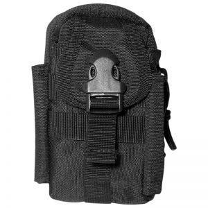 Bolsa para cinturón Mil-Tec Commando en negro