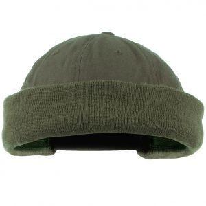 Gorro Mil-Tec Commando en verde oliva